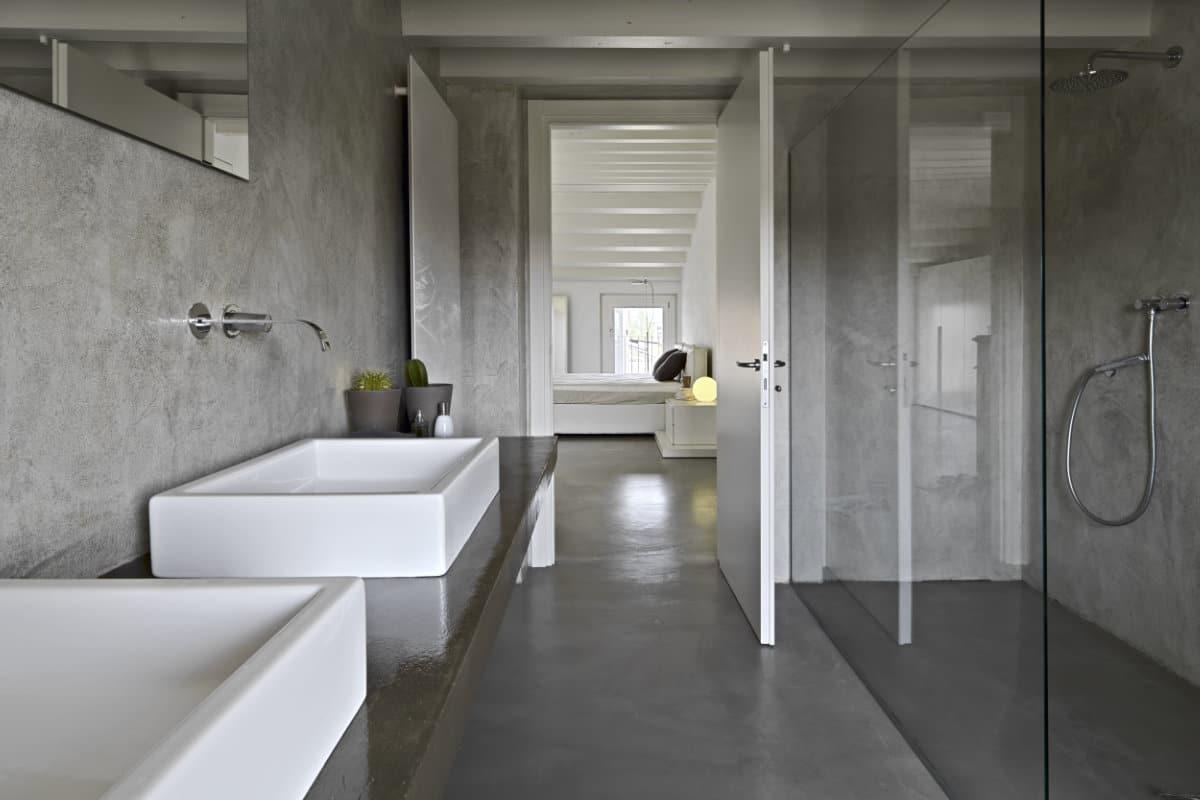 beton cire gietvloer