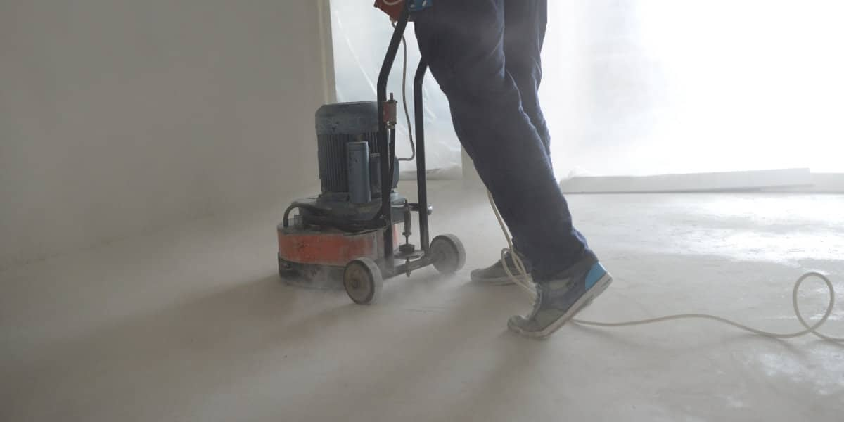 beton repareren