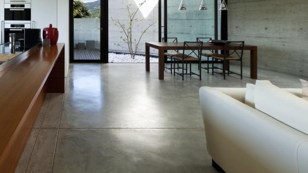 Betonvloer met vloerverwarming tips en belangrijke weetjes