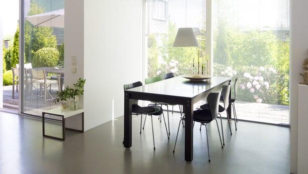 Slaapkamer Verven Welke Kleur. Stunning Zwarte Vloer In Slaapkamer ...