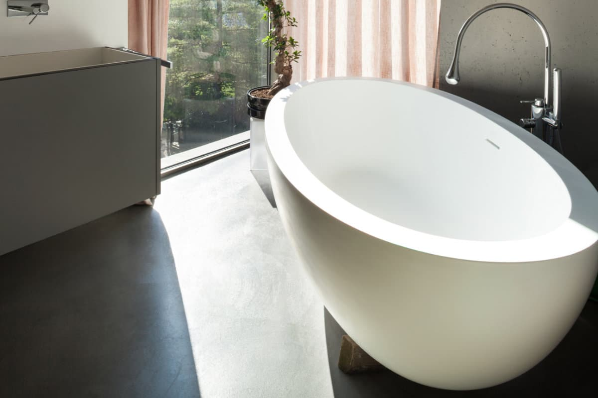 betonvloer voor badkamer fuck for