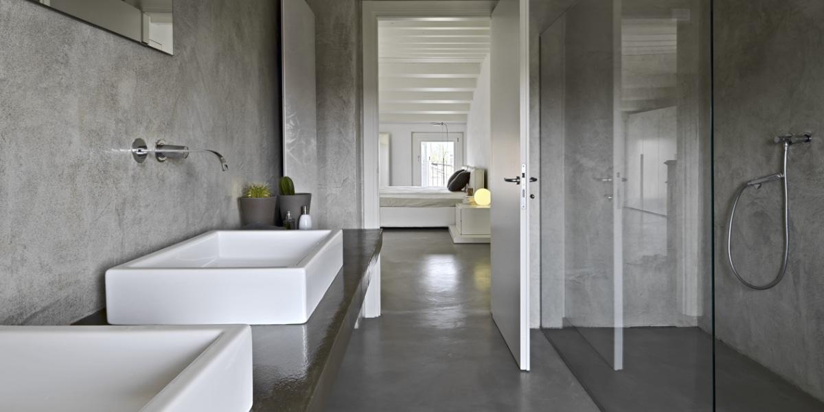 minimale dikte betonvloer