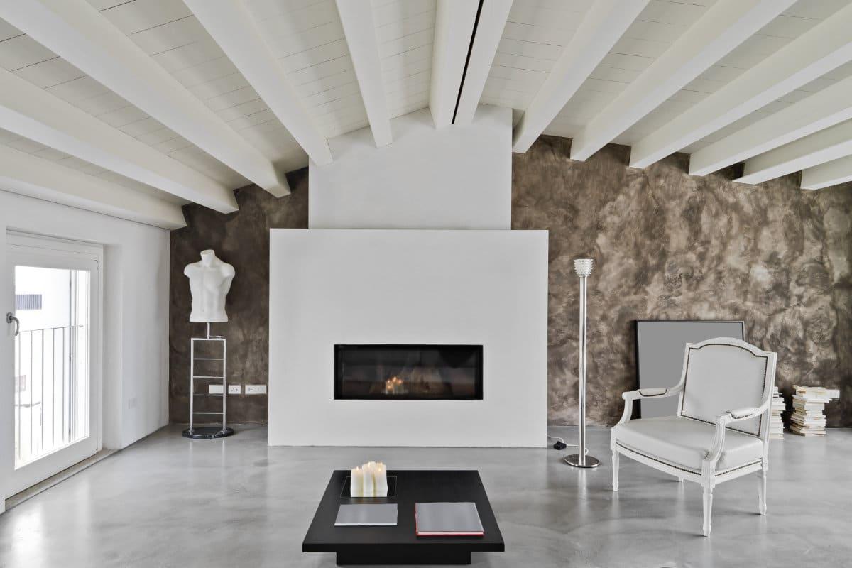 prijs betonvloer kosten per m2 voor verschillende soorten betonvloeren. Black Bedroom Furniture Sets. Home Design Ideas
