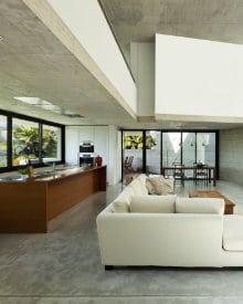 Prijs betonvloer: kosten per m2 voor verschillende soorten betonvloeren